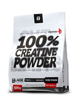 100% Creatine Powder - 500g