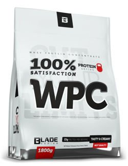 100% WPC - 1800g