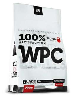 100% WPC - 700g